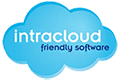 logo Intracloud software